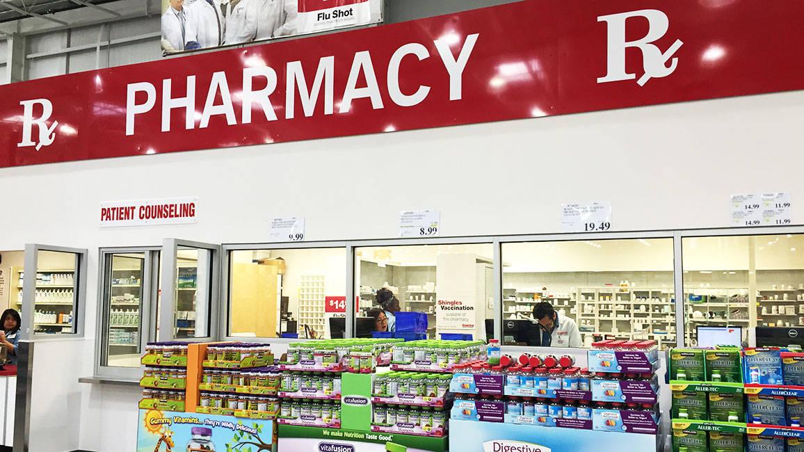 Costco-Pharmacy